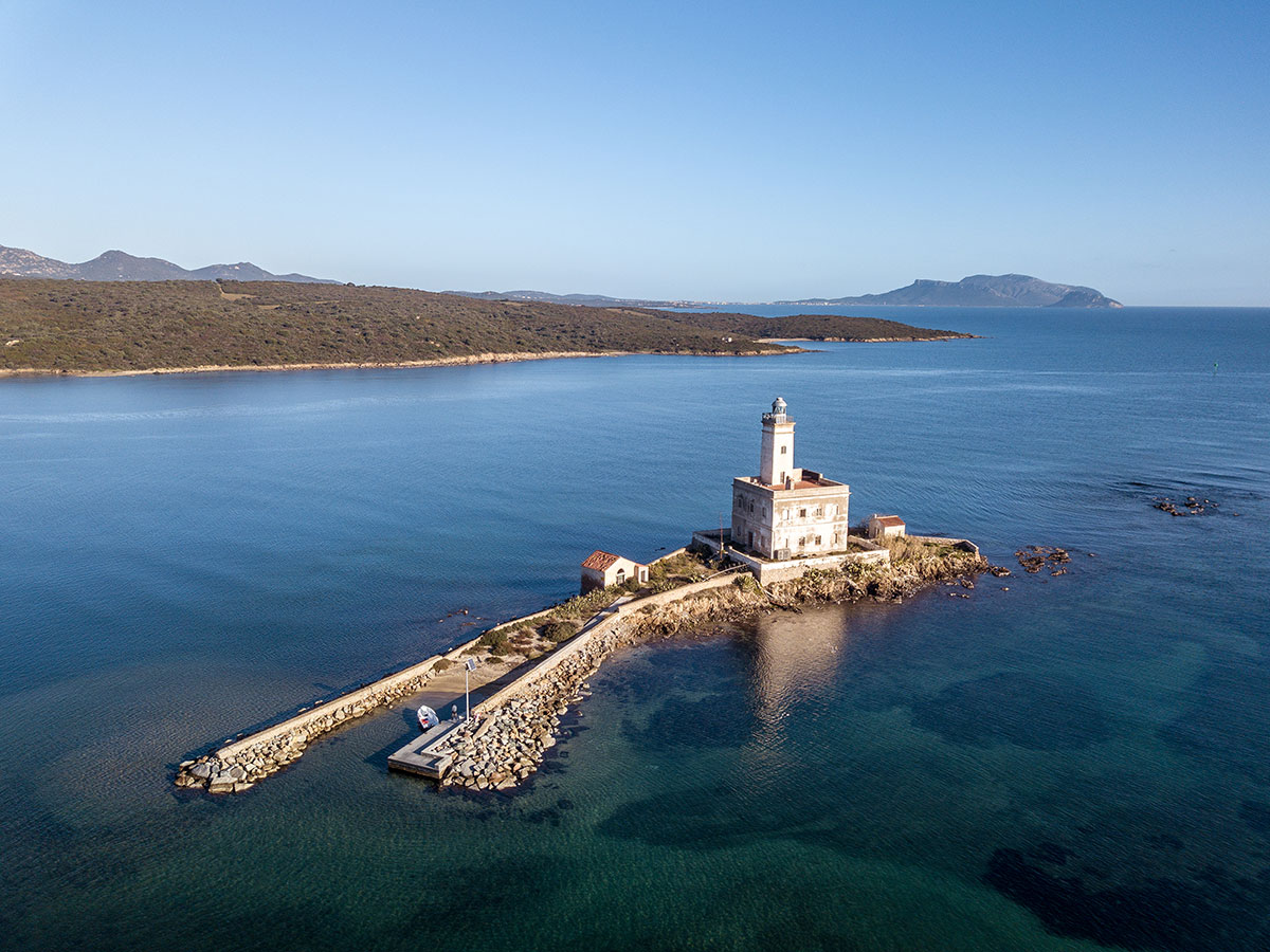 Foto Video Drone Muvidro Olbia