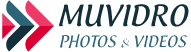 Muvidro Logo